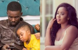 Zylofon Media Boss Flaunts His Beautiful Wife And Child On Social Media (Photos)