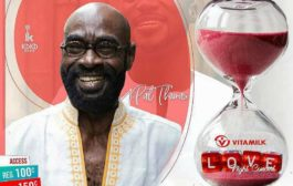 Pat Thomas Comes To Face-Off With Kwabena Kwabena, Others At 'Vitamilk Love Night' Concert