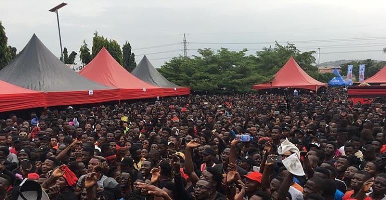 God Will Punish Ghanaian Journalists -Shatta Wale (Video)