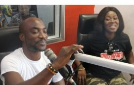 Kwabena Kwabena's Love Affair With Frema Ashkar Exposed As He Is Set To Unveil Tattoo In Honour Of Her