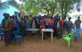 Ghana Chamber Of Farmers Trains 236 Farmers In Adansi District