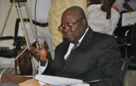 I Accepted Special Prosecutor Job To Fight Corruption - Amidu
