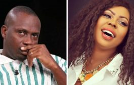 'Poor' Lutterodt Is Fed By His Wife- Afia Schwarzenegger 'Exposes' Counselor Lutterodt