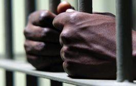 Man, 42, In Police Custody For Sodomy