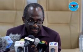 Koku's arrest: We don't trust CID boss - Asiedu Nketia
