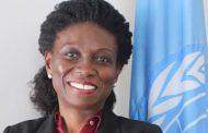 Kiki Gbeho Appointed Dep. Head Of AU-UN Mission In Dafur