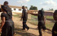 Police Justifies Killing Of 25-Year-Old