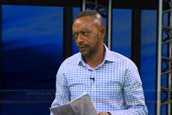 Rev Owusu Bempah gets government appointment
