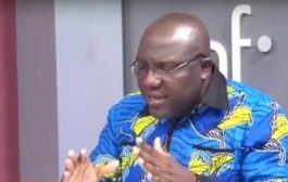 NDC Gov't Started Controversial 2018 Military Pact – Defence Committee Chair