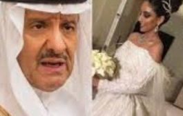68-year-old Saudi Prince marries 25-year-old woman after paying bride price of $50M