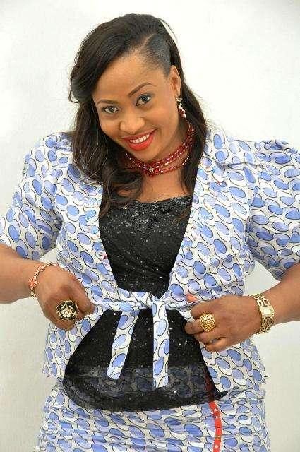 Nollywood Actress, Aisha Abimbola (Omoge Campus) Dies Of Bosom Cancer