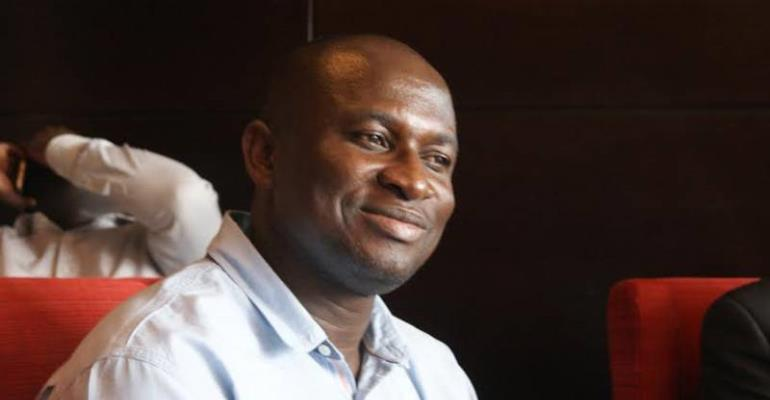 I Expect The Rules To Be Followed Accordingly By The FA- Medeama President Moses Armah