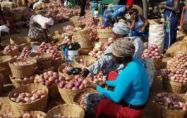 Onion Sellers Demand Apology From NPP's Hajia Fati