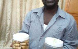 Ugandan Busted For Drug Trafficking At Kotoka International Airport