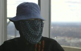 GFA Officials Run Out Of The Country With Diarrhea Over Anas Exposé