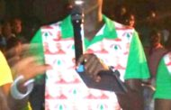 President Mahama Made Frustrated Daniel Osei Relevant—Richmond Eduku