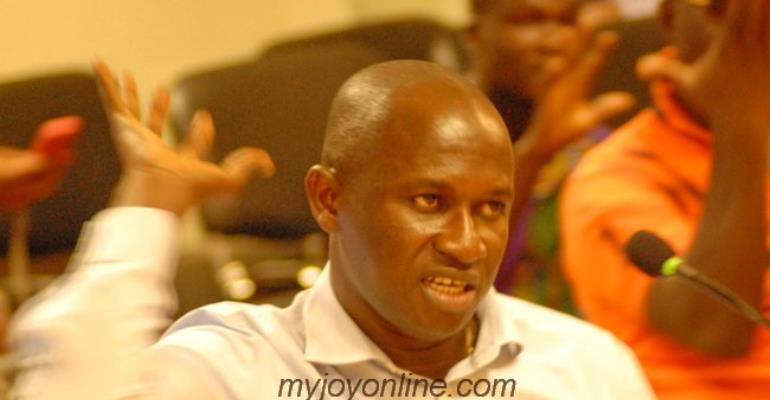 Medeama Won't Honour Replay Against Sharks - Moses Armah