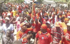 "Nationwide Demonstration Tagged ""Save Ghana Football"" To Hit Ghana"