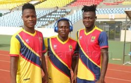 Match Report: Hearts of Oak 0-0 WAFA SC