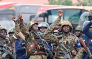 Successful Operation Vanguard Activities Lead To Over 1,000 Arrests