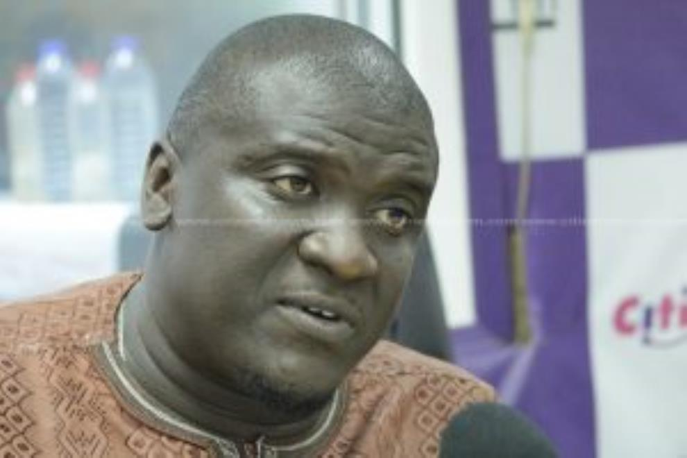 Anthony Karbo Invited By CID Over Anas Video