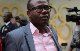 CID Grilled Kwasi Nyantakyi For 5 Hours