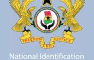 NIA Starts Registration Of Brong Ahafo Residents January 2019