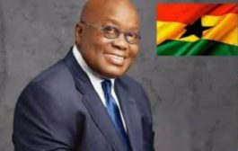 Nana Addo Calls On World Leaders To Condemn Attacks On Journos