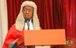 Chief Justice Threatens To Close Down Wa District Court