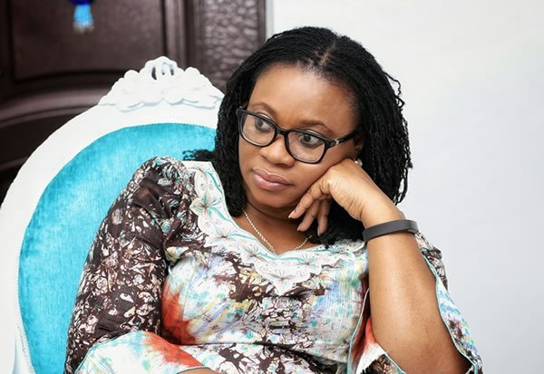 Sacking Charlotte Osei good riddance - PPP