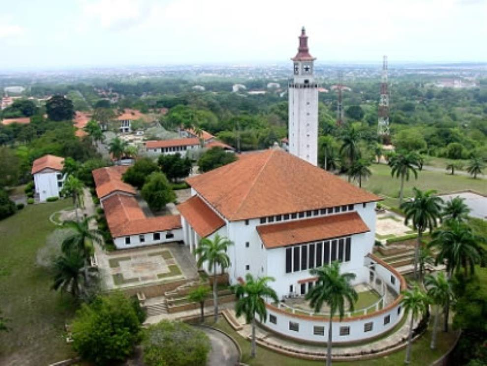 Feature: STIs are new emergency at University of Ghana Students' Clinic