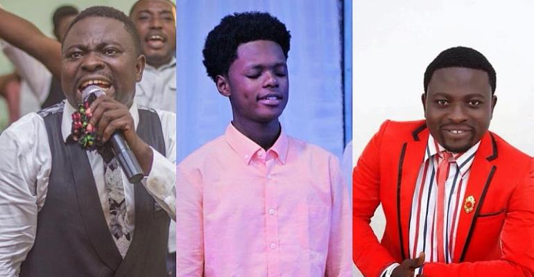 Bro. Sammy Is Not My Father,He Stole The Song From Me – 19 Years Old Boy Reveals