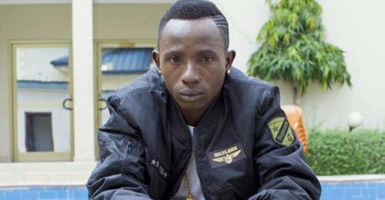 Patapaa Blasts Critics Over Weak Lyrics