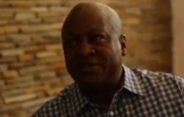 Anas Video: Mahama Shocked After Watching