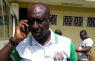 BREAKING NEWS: Aduana Stars Part Ways With Yusif Abubakar, Frank Nuttall Set To Be Named As New Head Coach