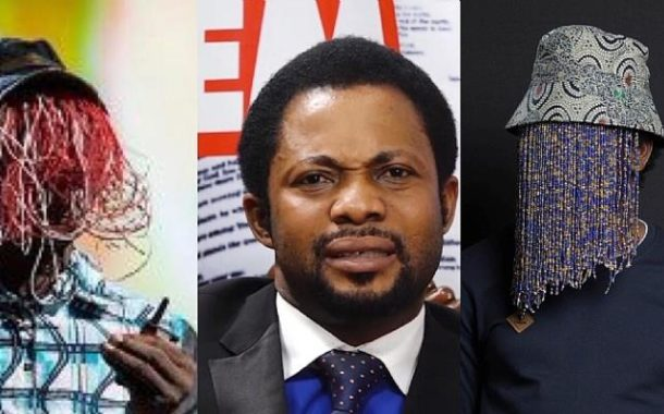 Prophet Calls On Anas To Investigate Church Leaders