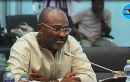 Only suspending truant Ken Agyapong from Parliament not biting enough – Odekro