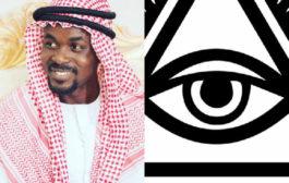 Zylofon Media boss causes stir with Illuminati symbol post