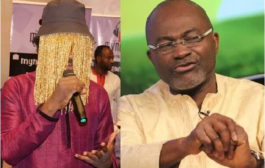Ken Agyapong seeks more answers from Qatar's ruling family over Anas' Number 12