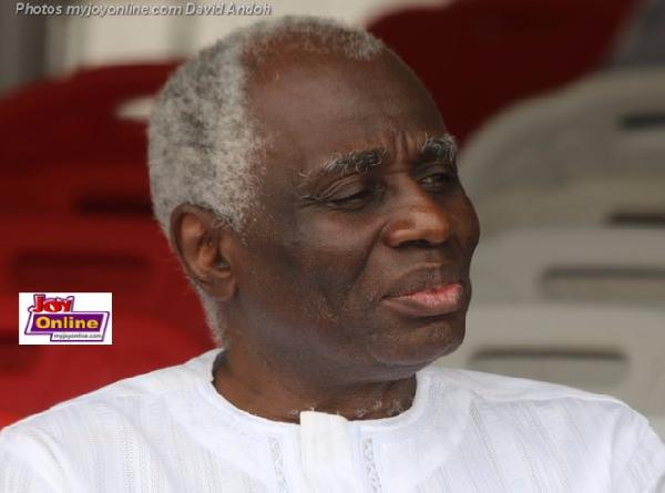 I never relied on Kufuor pardon, I was granted bail – Tsikata clarifies