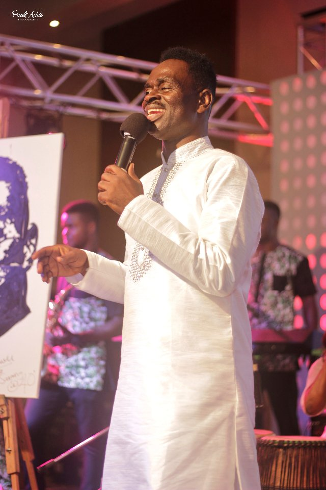 Yaw Sarpong to feature Sarkodie on new single