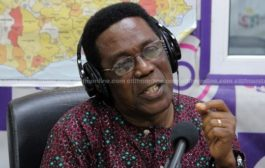 WASSCE candidates who get below C6 aren't failures – Prof. Yankah
