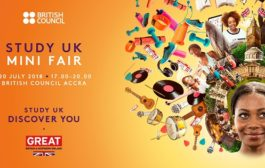 British Council to host 'Study UK Mini Fair' on July 20