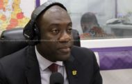 Government has used revenues prudently but needs more - Oppong-Nkrumah