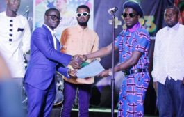 USA Record Label Brilla Squad signs highlife musician B-RYT for 3 years