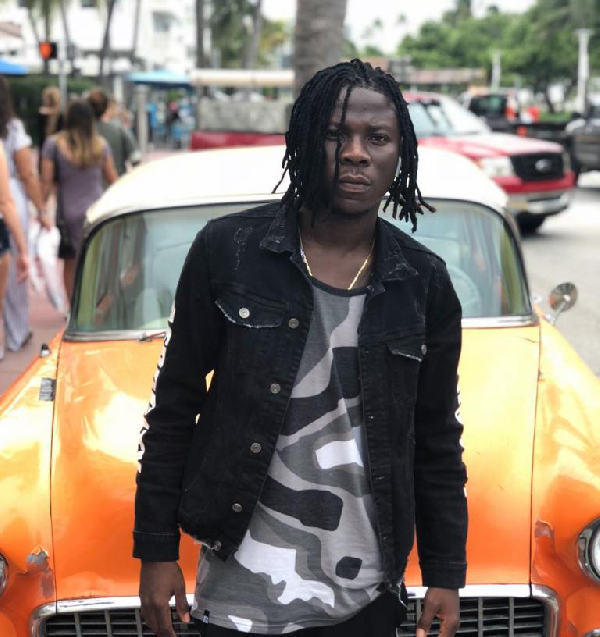 Ghana is of a higher moral standard than Jamaica – Stonebwoy