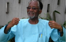 Prof Atukwei Okai has died