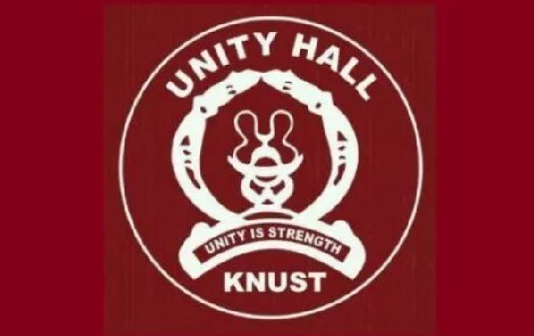 KNUST sued over decision to convert Unity Hall