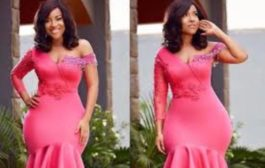 Pay Me Or Face My wrath - Joselyn Dumas To Organizers Of 3Music Awards