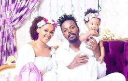 Kwaw Kese Thanks Fans For Support After Loss Of Son